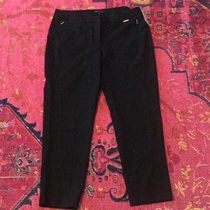Ellen Tracy work pants